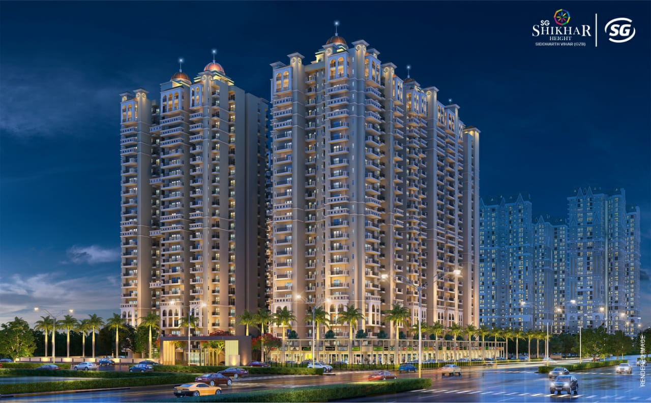 /SG Shikhar Heights Offers