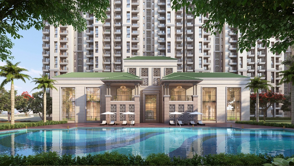 /2 BHK Flats in Greater Noida West