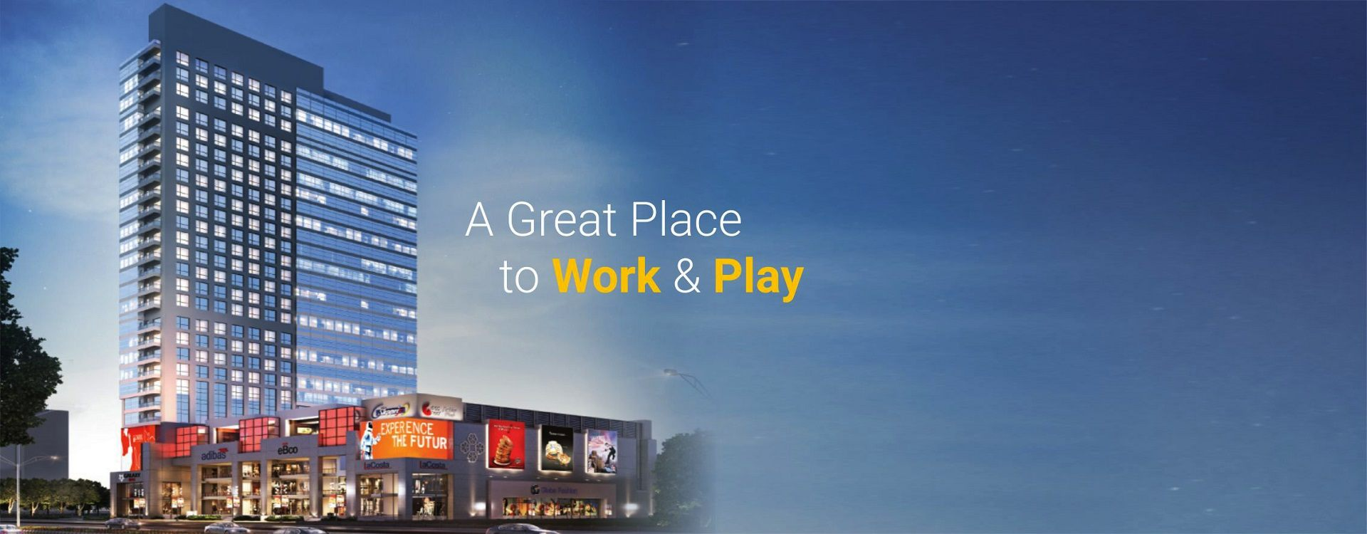 /Commercial Property in Noida Extension