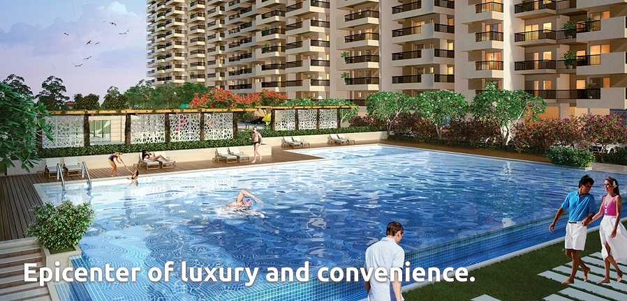 /3 BHK Apartments in Ghaziabad