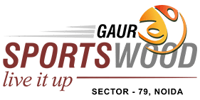 Gaur Sports Wood                                             Logo