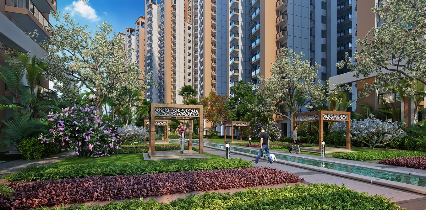 /3 BHK Flats in Noida Sector 79