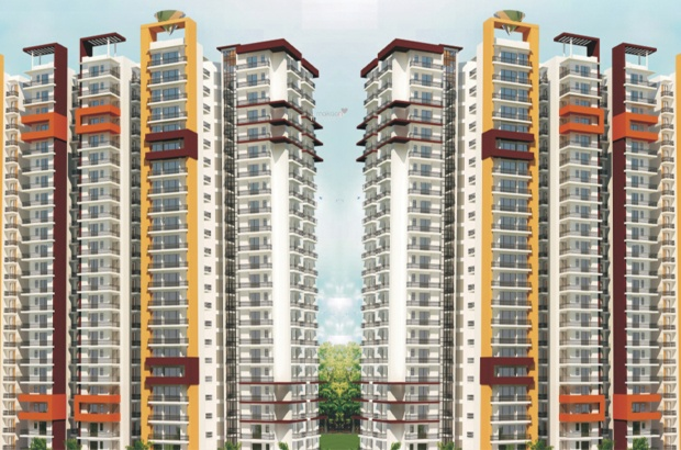 /2 & 3 BHK Flats in Ghaziabad