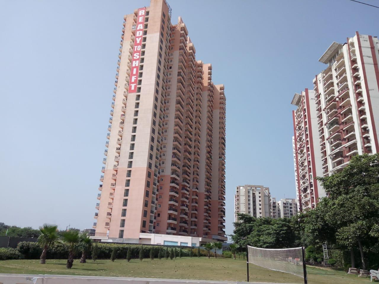 /Residential Apartments in Ghaziabad